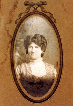 Clara <i>Cartwright</i> Everhart