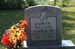 Andrew William Barber, Jr