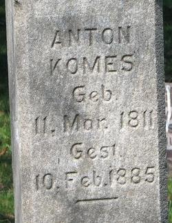 Anton Komes