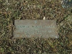 Stanley Delno Allen