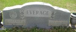 Mary Alice <i>Harding</i> Everage