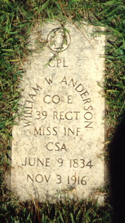 William Wade Anderson