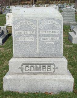 Martha <i>Zike</i> Combs