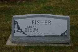 Burley Dean Fisher