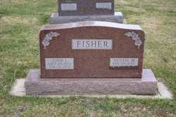 Nettie Fisher