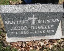 Jacob Dumelle