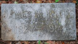 James Marion White