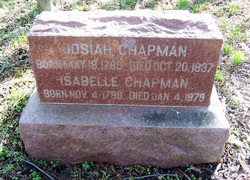 Isabelle Chapman