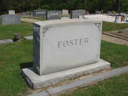 James Alexander Foster