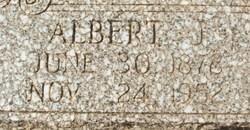 Albert Jefferson Jack Dowdy