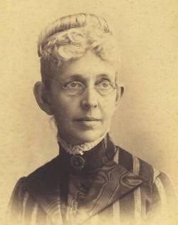 Mary <i>Sarles</i> Ballack