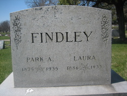 Gen Park Alfonso Findley