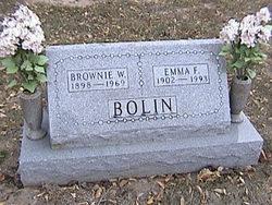 Brownie Walter Bolin