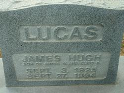 James Hugh Lucas