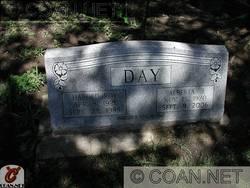 Harold L Roy Day