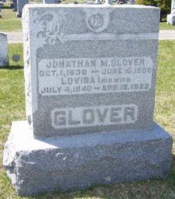 Lovina I <i>Fifield</i> Glover
