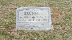 Francis Alphonsus Baumer