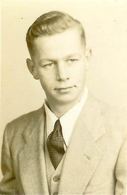 Sgt Donald Ralph Emmons