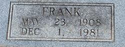 Frank Andrews