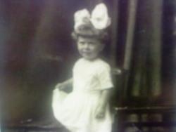 Ethel Fredericka Shorty <i>Laflin</i> Brinkmann