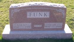 Catherine Funk
