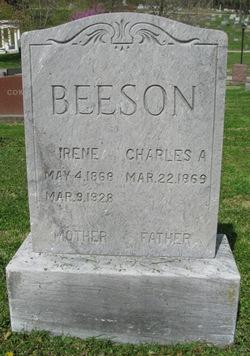 Charles Alphieus Beeson