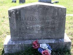 Clara Mae <i>Sween</i> Crowe