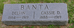 Cassie <i>Derringer</i> Banta
