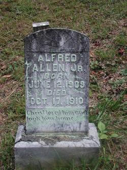 Alfred Allen, Jr