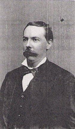 Dwight Henry Cruser