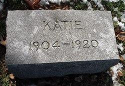 Katie Louise Bender
