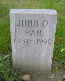 John D. Han