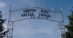 Hvezda Zapadu Cemetery