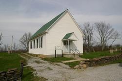 Grub Ridge Church Cemetery