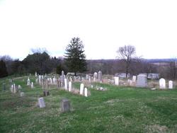 High Ridge Cemetery