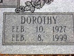 Dorothy Ophelia <i>Hutson</i> Long