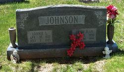 Emma Jean <i>Girdner</i> Johnson