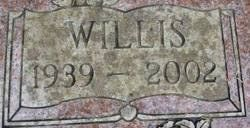 Willis Larry Tebbs