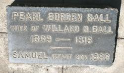 Samuel Ball