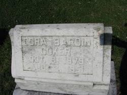 Cora Bell <i>Bardin</i> Coker