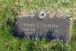 Helen Elizabeth <i>Ehrenfeld</i> Griffith