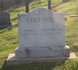 Charles Karl Colemire