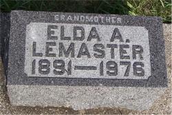 Elda A. LeMaster