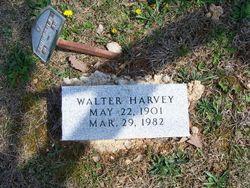 Walter L. Harvey
