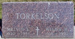 Wilma S. <i>Wells</i> Torkelson