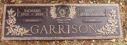 Mary Rozena <i>Moore</i> Garrison