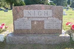 Clarence Emery Nigh