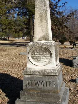 Joshua Atwater