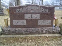 Everett Ellsworth Lee