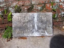 Theophilus Zipperer